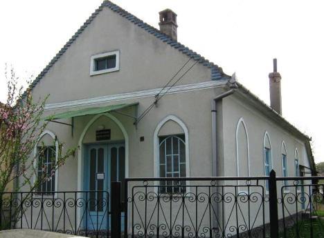 Biserica Baptista Sion, Dobra