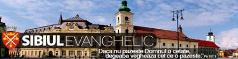 sibiul evanghelic